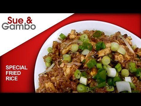 Szechuan Chicken - YouTube