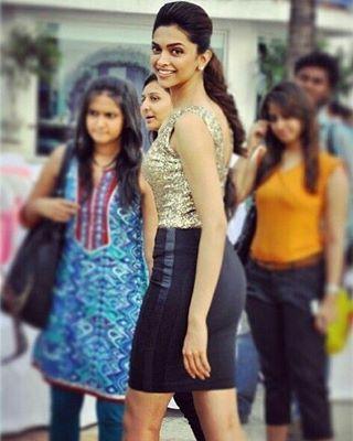 How Can Someone Look So #Stunning and #Ravishing Both At The Same Time? 😍💘 (@deepikapadukone, #DeepikaPadukone, #Stylish, #xXx3