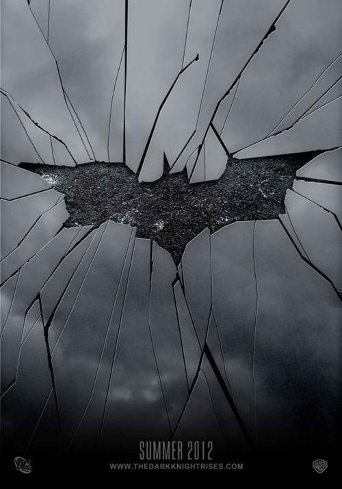 The Dark Knight Rises!!!!