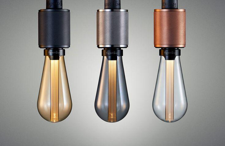 Mit der neuen LED-GlühbirneBuster Bulbbringen die Briten von Buster+Punch eine moderne und sparsame Alternative zur klassischen Glühfadenlampe auf den Markt– die insbesonderemit den eigens gefertigten Fassungenperfekt harmonieren. Erst kürzlich wurde hier ja schon mit der Eco-Filament GlühbirnevonFactoryluxein ganz ähnliches Produkt … Weiterlesen