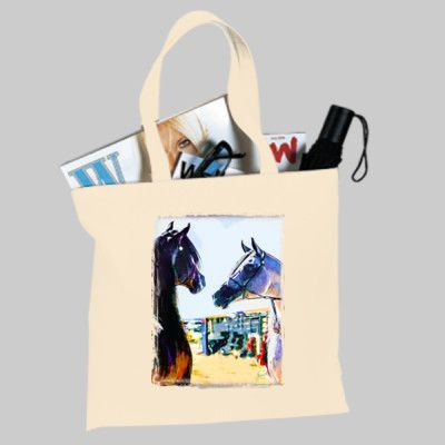 Challenge - Eco Friendly Canvas Bag by 'AS Colour'