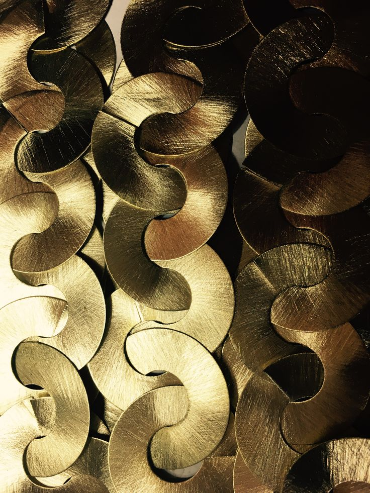 Joyería contemporánea Necklace brazalete