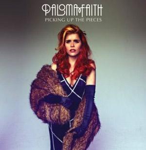 Paloma Faith - Picking up the Pieces - love Paloma Faith!