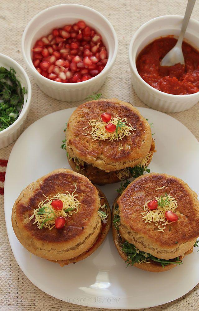 dabeli recipe, kutchi dabeli | kachchhi dabeli | how to make dabeli