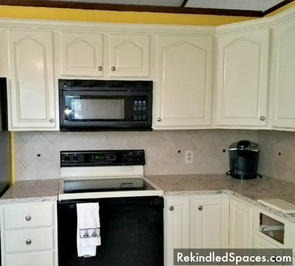 Bright Yellow Kitchen Walls: White Paint Colors Images On