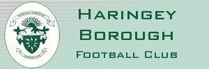 Haringey Borough FC - Essex Senior League