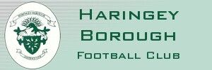 Haringey Borough FC - Essex Senior League