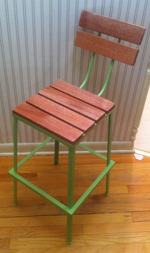 free shipping The Nantucket Bar Stool Or Counter by hammeredintime $111