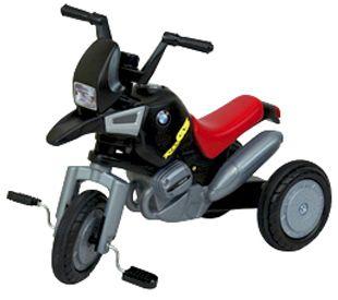 Junior Bike BMW. www.alugarparabrincar.com
