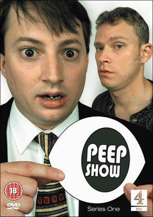 Peep Show (TV Series 2003–2015)