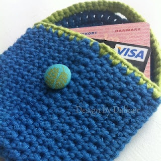 Crochet Mini Purse : Crochet mini purse Knitting and crocheting Pinterest