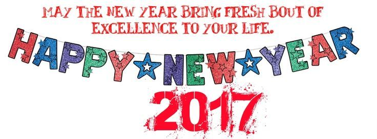 Happy New Year 2018 Quotes :    QUOTATION – Image :    Quotes Of the day  – Description  2017 New Year Facebook Cover Photos  Sharing is Power  – Don't forget to share this quote !    https://hallofquotes.com/2018/01/30/happy-new-year-2018-quotes-2017-new-year-facebook-cover-photos/