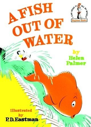 A Fish Out of Water is a book about a boy who was told to feed his fish a pinch of food, but feed him too much resulting in his fish growing to an incredible size! The wish grew so big that it wouldn't fit in the house and the police and fire department didn't know what else to do with it. the pet-store man was eventually called and brought the fish down to its original size. It can possible be an example of why someone should follow the rules, but it is also a funny story for children to…