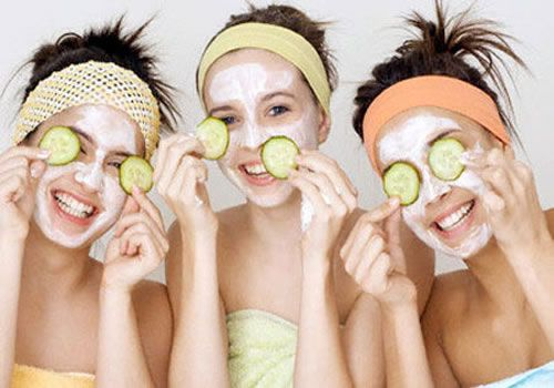 Natural Home Treatments For Puffiness Under Eyes