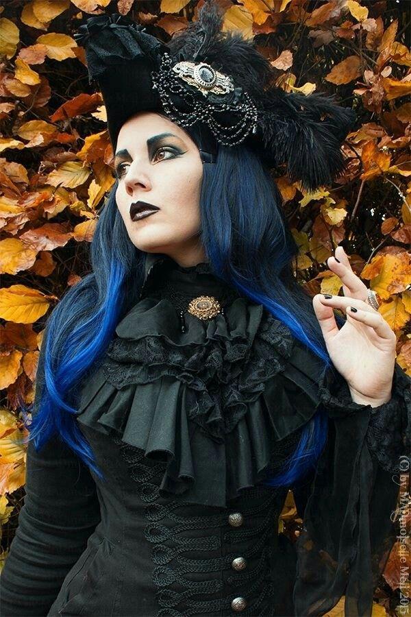 Cosmic - Black Candy Fashion Wig - £35