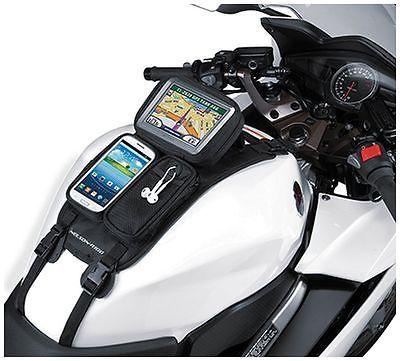 2015 Nelson-Rigg Strap Mount GPS Sport Bike Motorcycle Tank Bag Mate | eBay Motors, Parts & Accessories, Motorcycle Parts | eBay!