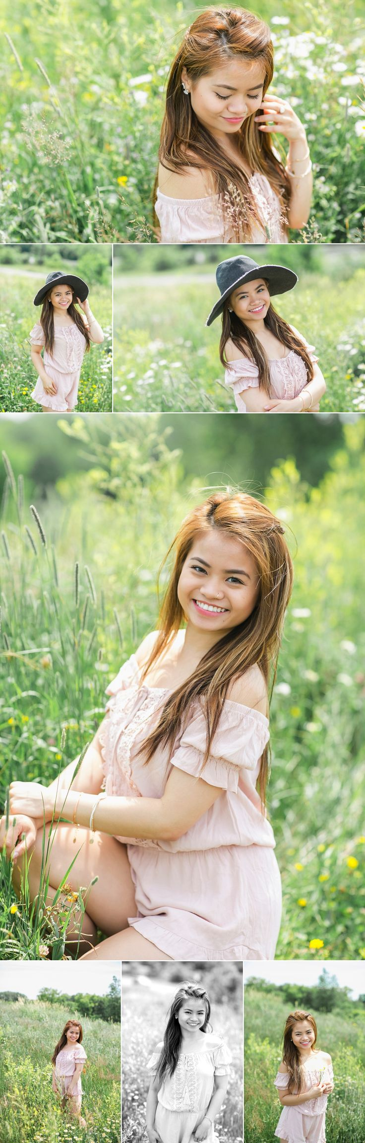 Thanh | Burnsville High School Senior Pictures » Twin Cities Senior Portraits | Photography By Nealy