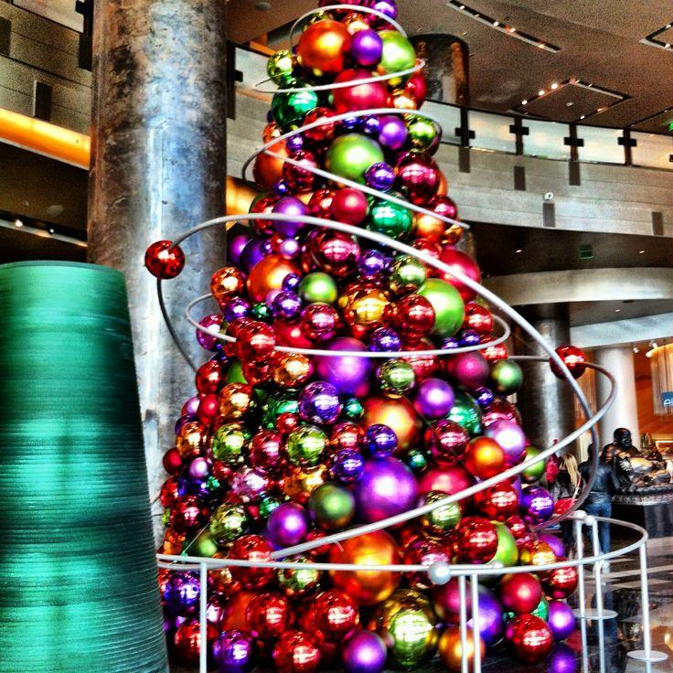 Christmas in Vegas!