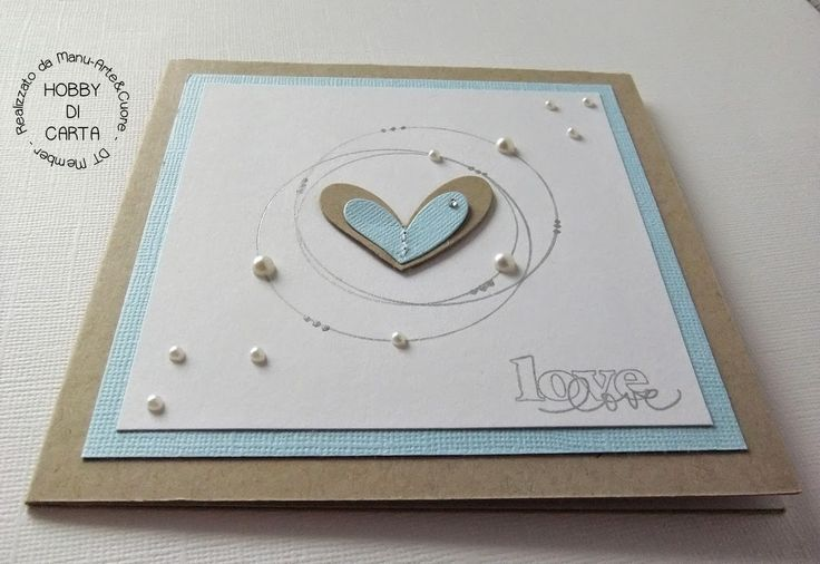 Hobby di Carta - Il blog: Envelope Punch Board