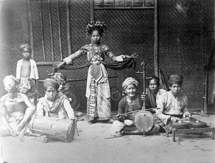 The Betawi