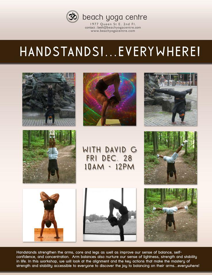 #yoga #yogavibes #handstands #handstandseverywhere #armbalance #yogaisawayoflife #toronto #torontobeach #beachyogacentre #thankyoutoronto #davidgellineau