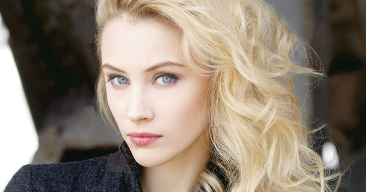 Sarah Gadon Takes Female Lead in '9th Life of Louis Drax' -- Sarah Gadon will star as the wife of Aaron Paul in new drama 'The 9th Life of Louis Drax'. -- http://www.movieweb.com/9th-life-of-louis-drax-movie-cast-sarah-gadon
