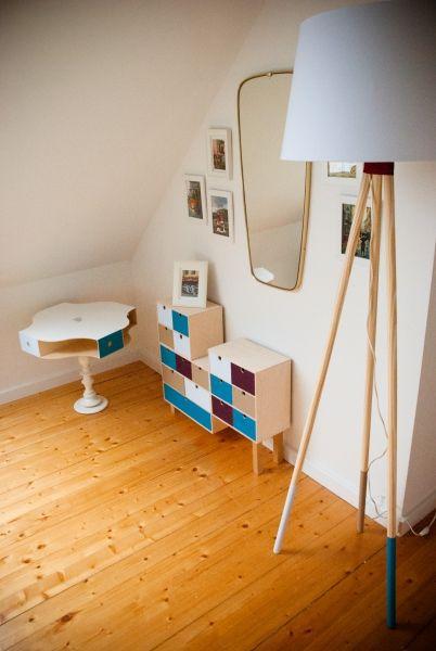 DIY: IKEA Hack...nice