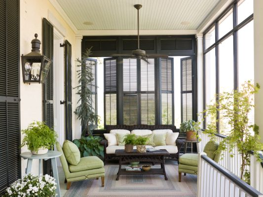 25 Best Ideas About Southern Front Porches On Pinterest
