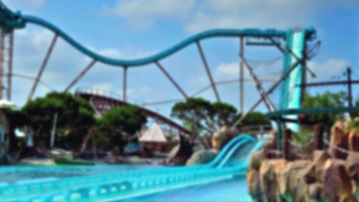Europa-Park – One of the world's leading themeparks