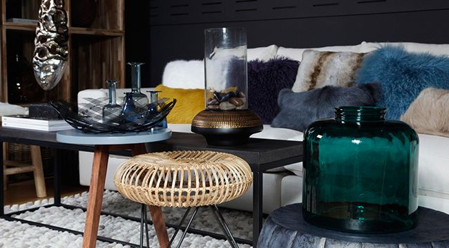 Jak w domu architekta | Meble i akcesoria wybrane przez stylistki Westwing