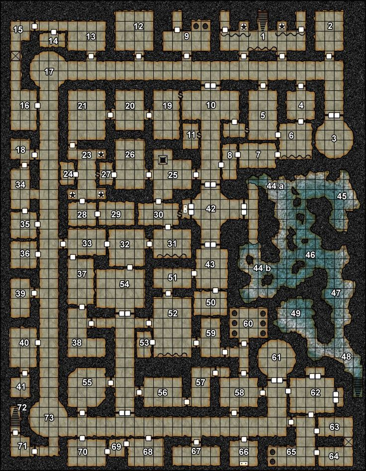 Dungeons and Dragons Maps on Pinterest | Cartography, Fantasy Map ...
