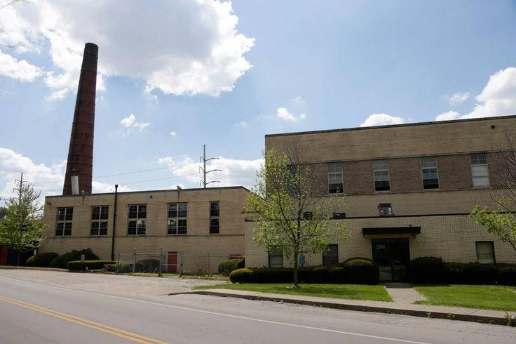 Lorillard Lofts was formerly a tobacco processing plant.