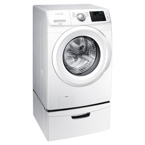 Samsung Front Load Washer WF42H5000AW/A2| Front Load Washers