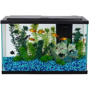 17 best ideas about aqua culture on pinterest 1 gallon for 30 gallon fish tank kit