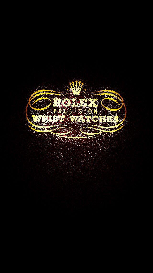Top 50 Logo: 17 Best Images About Vintage 50's Rolex Logo On Pinterest