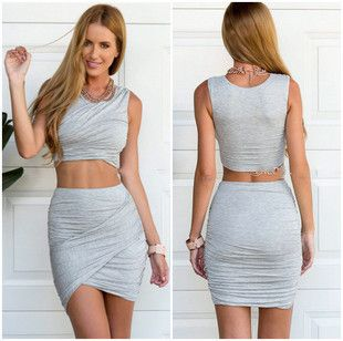 Find More Dresses Information about 2015 Slim Design Twinset Women Sleeveless Short Length Hip Pushing up Grey Color Robe Elegant for Soiree,High Quality hips granules,China hip collection Suppliers, Cheap robe arabe from Shabaz - All for Women on Aliexpress.com
