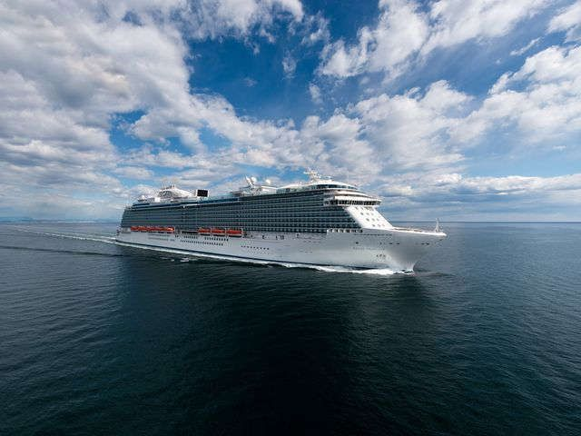 Deal watch: Princess puts short cruises on sale