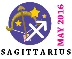 sagittarius may 2016 horoscope