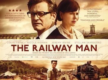 The Railway Man -- movie poster.jpg