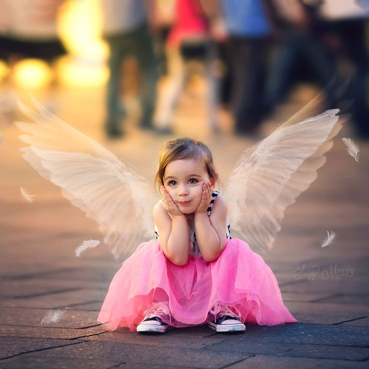 Like an Angel ... ~ * by Suzy Mead on 500px