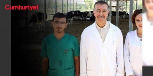 Besmele çekerek 'morfin' etkisi: Şanlıurfa Harran Üniversitesi'nde hayvan kesimi üzerine araştırma yapan veterinerler, helal kesimin hayvanın rahatlayarak ölmesini sağladığını ileri sürdü.