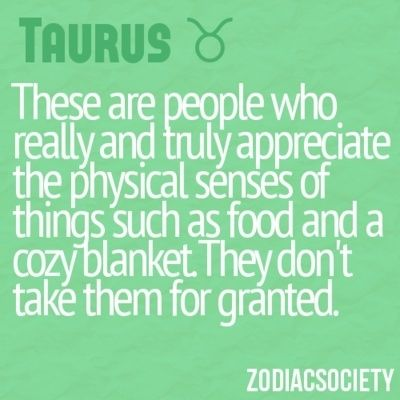 Taurus Zodiac Sign Horoscopes @ Astrology Sector by kayla