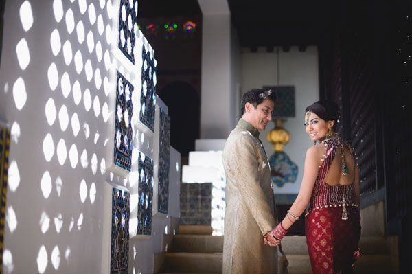 A beautiful Pakistan Wedding - Photographed by Visionari Photography