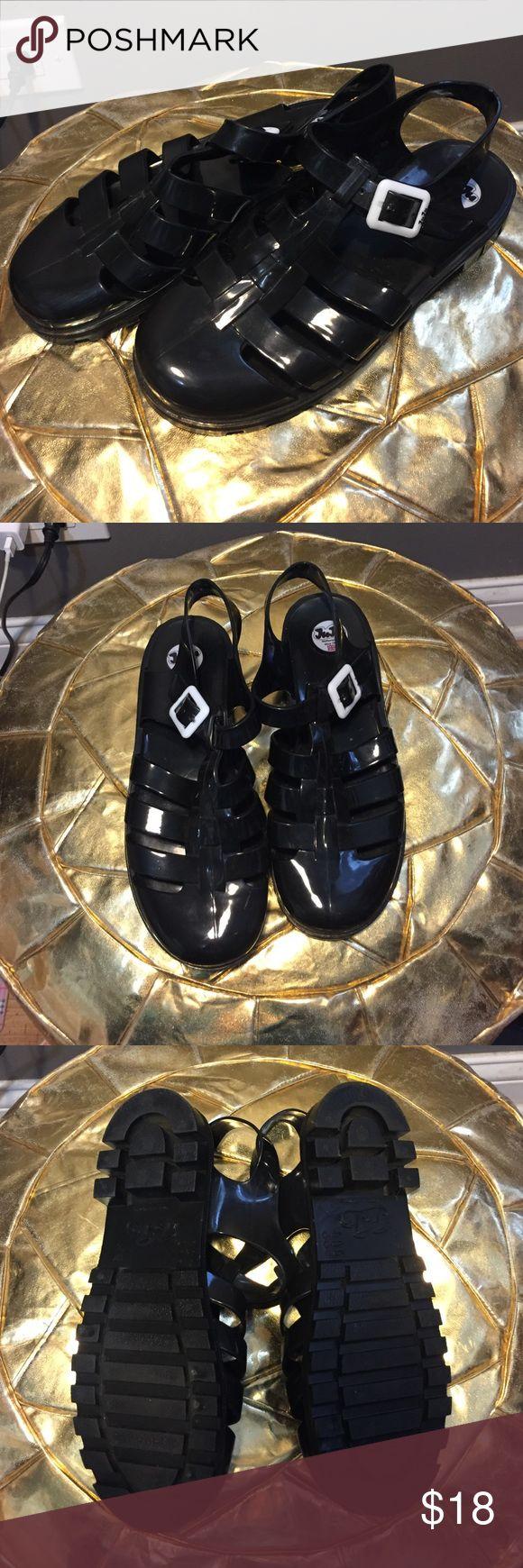 Jelly sandals Classic juju jelly sandals JuJu Shoes Sandals