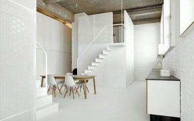 Modern Loft in Brussels