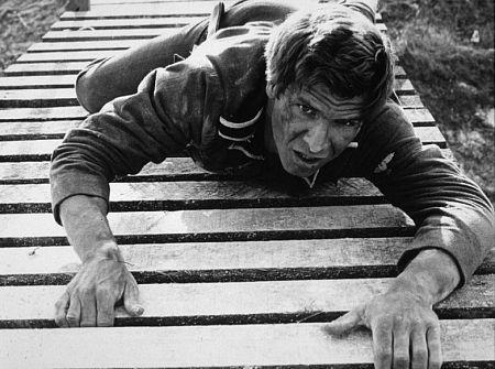 """Hanover Street,"" Harrison Ford 1979 / Columbia"