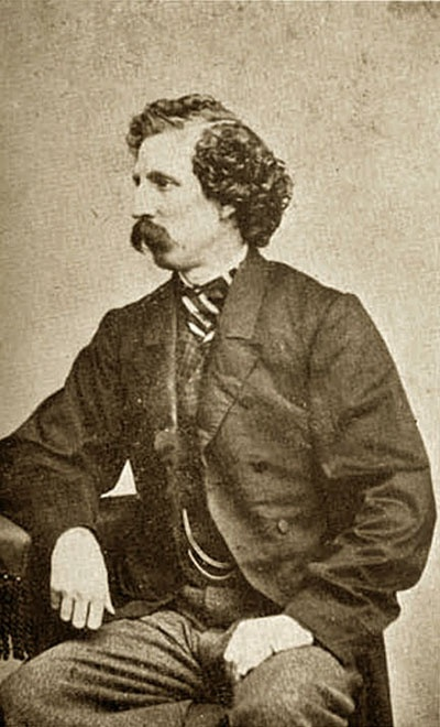the early life and literary career of mark twain In this lesson, we will learn about mark twain's life, his most acclaimed writings and his place as a realist and regionalist writer in this country's literary history.
