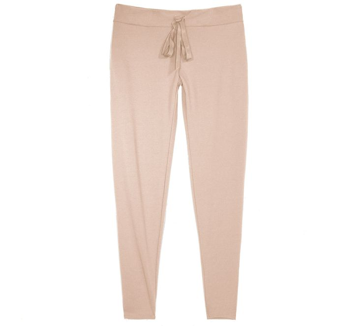 Curtain Call Track Pant Pink - Between the Sheets #Lingerie #loungewear