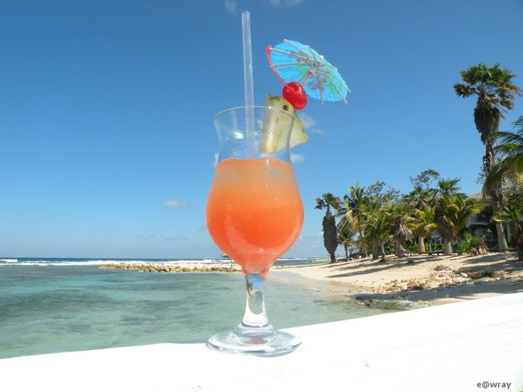 Caribbean Rum Drinks: 29 Best Jamaican Drink Images On Pinterest