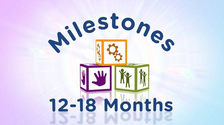 Children s development 9 18 months